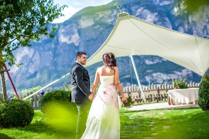 Ristorante La Cacciatora matrimoni e ricevimenti