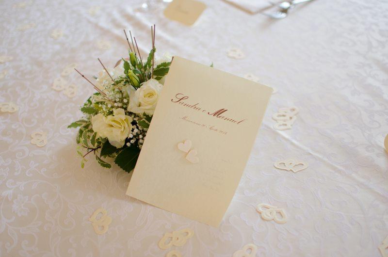 Ristorante La Cacciatora Matrimonio